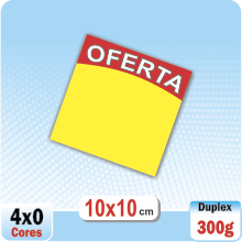 Cartaz Oferta – OF-02