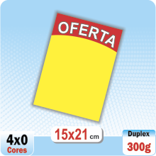 Cartaz Oferta – OF-04
