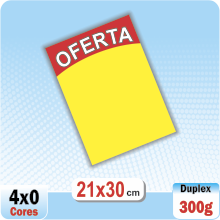 Cartaz Oferta – OF-05