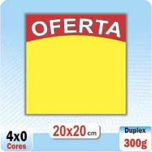 Cartaz Oferta – OF-03