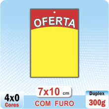 Cartaz Oferta – OF-01